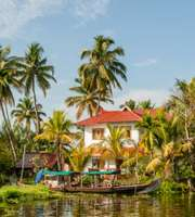 Weekend In Kerala-Vythiri With Tree House Stay