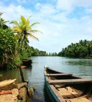 Delightful Kerala Family Tour Package