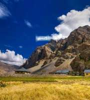 Best Selling Leh-Ladakh Honeymoon Tour Package