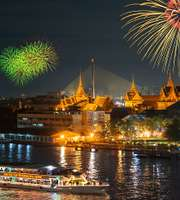 Thailand Family Tour Package To Pattaya & Bangkok