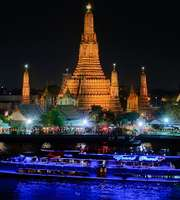 Best Selling Thailand Tour Package