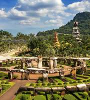 Magical Thailand Family Tour Package