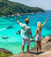 Thailand Honeymoon Package To Phuket