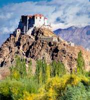 Thrilling Leh-Ladakh Summer Special Tour Package