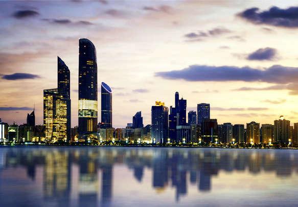 Explore the Dubai city's grandeur and richness