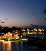 Pocket Friendly Maldives Honeymoon Package