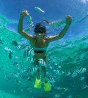 Wonderful Maldives Honeymoon Package