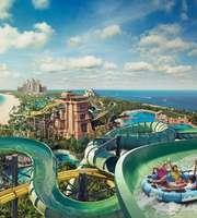 Fun-Packed Dubai Holiday