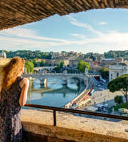 Europe Italy Tour Package