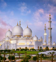 Best Selling Dubai Holiday Package