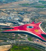 Thrilling Dubai Aquarium & Desert Safari Tour
