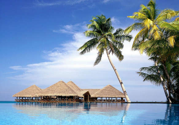 This Maldives itinerary flaunts the best of Maldives