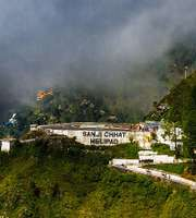 Religious Jammu Kashmir Tour Package