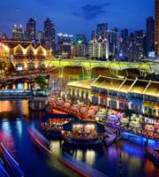 An Enjoyable Holiday Package For Singapore