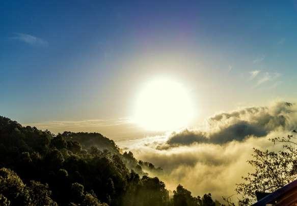 Unwind at a top tourist destination-Nainital