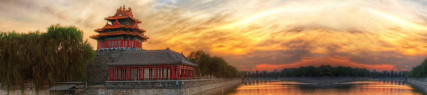 Enjoy an exciting honeymoon in China