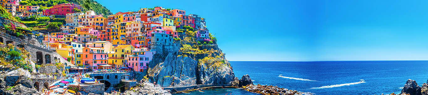 The Amalfi coast is the perfect destination for your fun-filled family tour