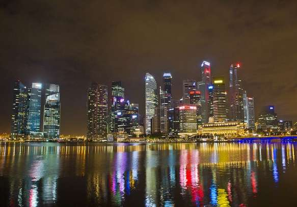 Enjoy the beauty of Singapore on this trip