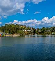 Blissful Gangtok & Darjeeling Summer Special Honeymoon Tour Package