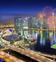 Idyllic Singapore Family Holiday Package