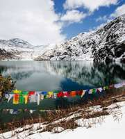 Romantic Sikkim Honeymoon Tour Package: Gangtok & Lachung
