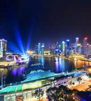 Marvelous Singapore Family Package