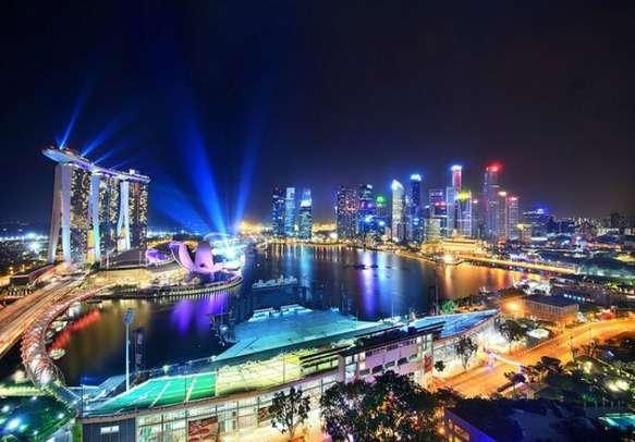 Enjoy a great Singapore trip