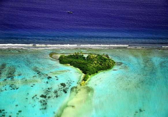 Your honyemoon bliss will reach the top in Maldives