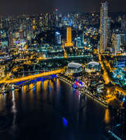 Blissful Singapore Family Holiday Package