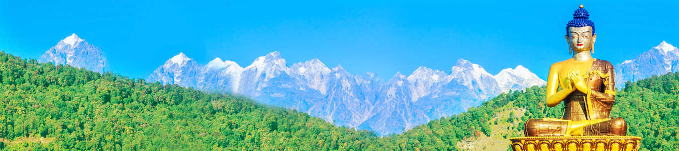 Avail some fun Sikkim tour packages for an amazing time