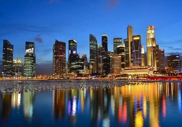 This Singapore itinerary for family is designed to let all the members of the family have fun