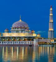 Idyllic Singapore And Malaysia Honeymoon Package