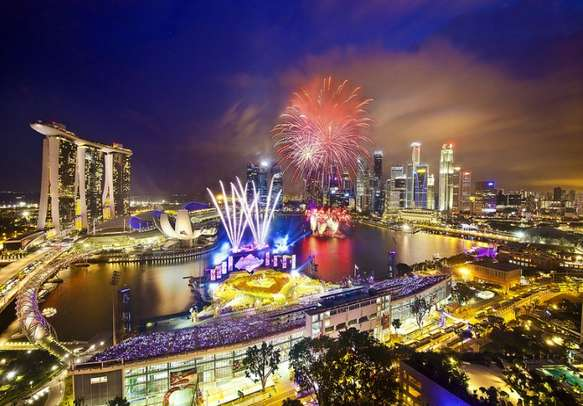 Have a superb trip to Singapore