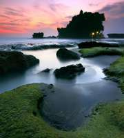 Exotic Singapore Bali Honeymoon Package