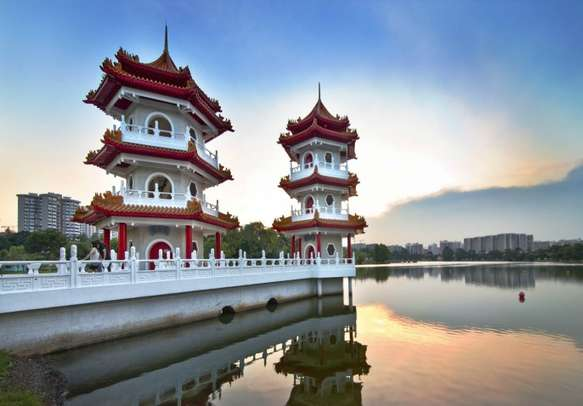 Enjoy a adventure filled and exotic trip to Singapore