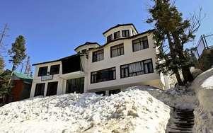 Hotel Alpine Ridge
