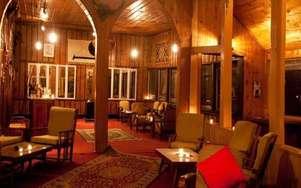 Nedous Hotel