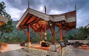 Mayfair Spa Resort Casino Gangtok