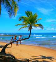 Exotic Goa tour package From Chennai