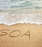 Fun-Packed Goa Weekend Holiday: South Goa & Beaches