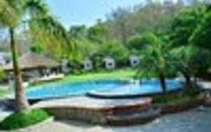Tusk & Wings Resort