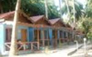 Coco-N-Huts Beach Resort