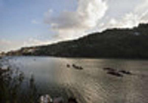 Indulge in boating in the serene lakes of Nainital