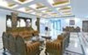 The Orchha Resort