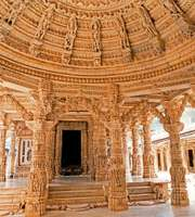 Exceptional Mount Abu Tour Package From Delhi