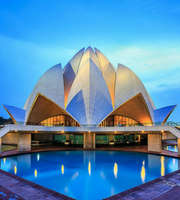 Delightful Delhi Honeymoon Package