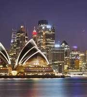 Sensual Australia Honeymoon Tour