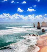 Wonders of Australia Family Holiday Package: Sydney & Melbourne