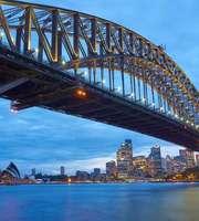 Australia 10 Days Honeymoon Package With Flight