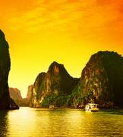 Phenomenal Vietnam Tour Package